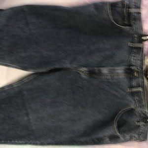 Men's Arizona jeans. 52 x30